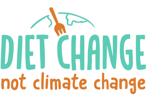 Diet Change Not Climate Change