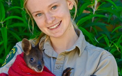 Greta Mae: My mission in life is to create an equitable and beautiful world for all life on earth